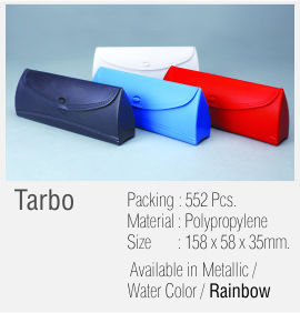 Tarbo Spectacle Cases