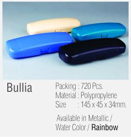 BULLIA