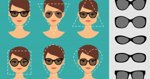 designer eyewear cases