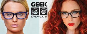 Geek Eyeglasses